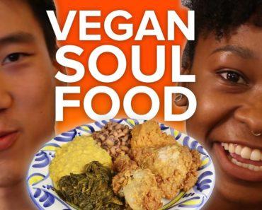 Vegan Soul Food Adventure