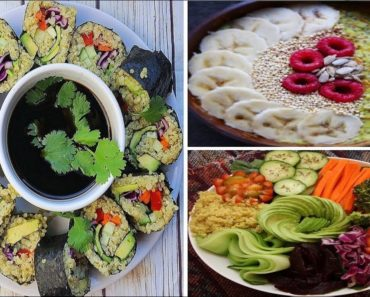 High Protein Vegan Recipes? WHAT I EAT IN DAY