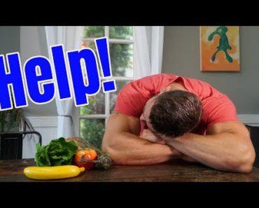 Vegan Lifestyle | Top 3 Vegan Deficiencies | Vegan Tips | Veganism Advice