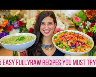 4 Salad Recipes For Weight Loss Vegetarian | Healthy Salad Recipes