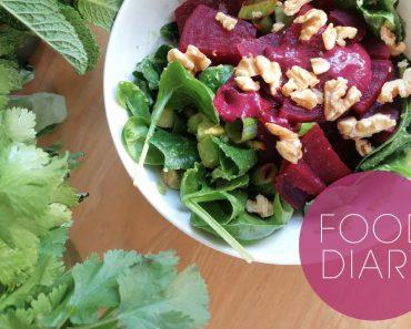 Vegan Food Diary |