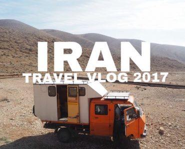 IRAN TRAVEL || Shiraz City, Bazaar Shopping & Vegan Food!