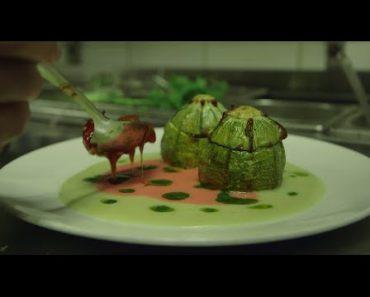 Tel Aviv – World's Vegan Food Capital