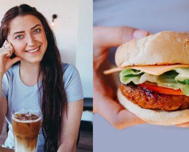 A Day of Vegan Food + Healthy Haircare | Liv B