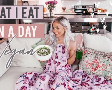 what I ate today [HEALTHY raw + cooked vegan food] kate flowers