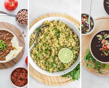 Easy Vegan Instant Pot Recipes (Budget-Friendly)