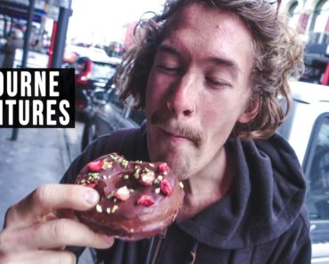Melbourne – Vegan food, cool places & fun