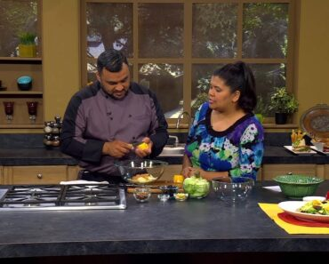 3ABN Today Cooking – Variety of Vegan Dishes (TDYC015055)