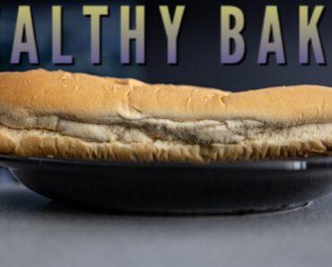 Vegan Food Review: Healthy Bakes Bread